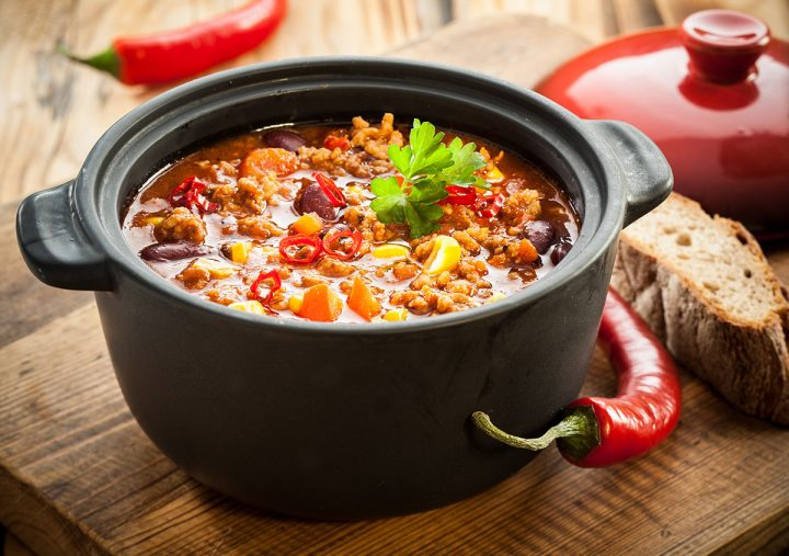 2020 Chili Fest Planned